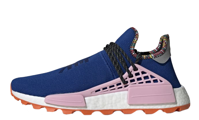 human race blue and pink Shop Clothing