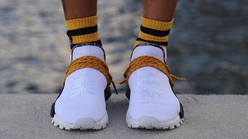 Pharrell X Adidas Hu Nmd Inspiration Pack White Where To Buy Ee7583 The Sole Supplier