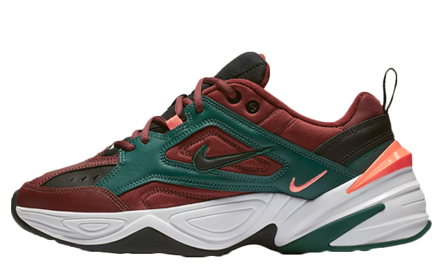 Nike M2K Tekno Brown Black | AV4789-200