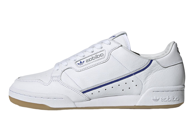 adidas Continental 80 TFL Pack White Gum EE9548