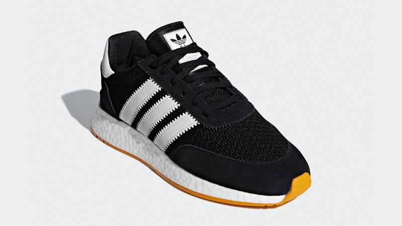 adidas I-5923 Black White | Where To