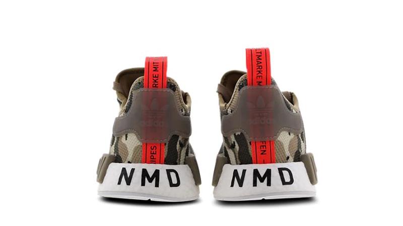 adidas NMD R1 Camo Beige | Where To Buy
