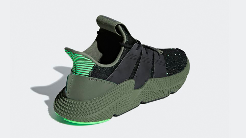 adidas Prophere Black Green   Where To