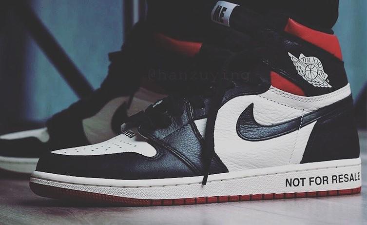 Upcoming Jordan 1s Are \
