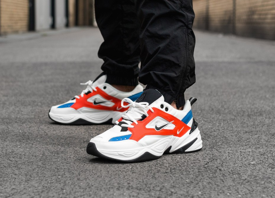 We Predict Nike M2K Tekno Trainers Will Be Huge in 2019