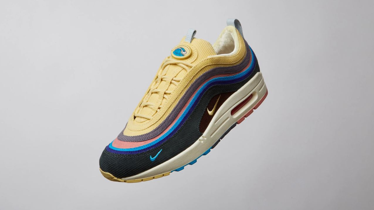 Sean Wotherspoon's Air Max 197 is Restocking on Nike SNKRS