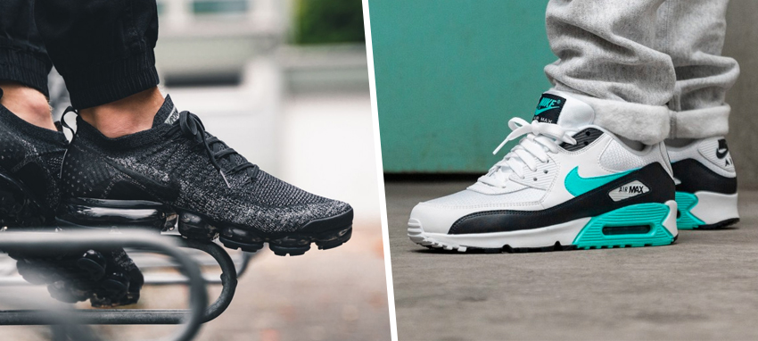 Don't Sleep On These Amazing Sneakers Available At Nike