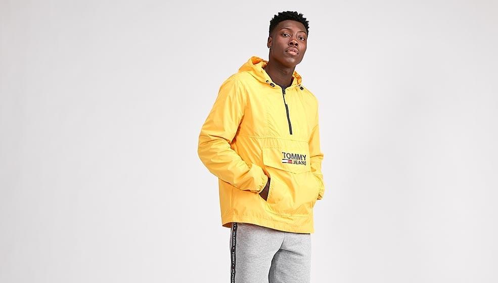 Can't Miss Deals on Nike Sportswear Windrunner Hooded Jacket