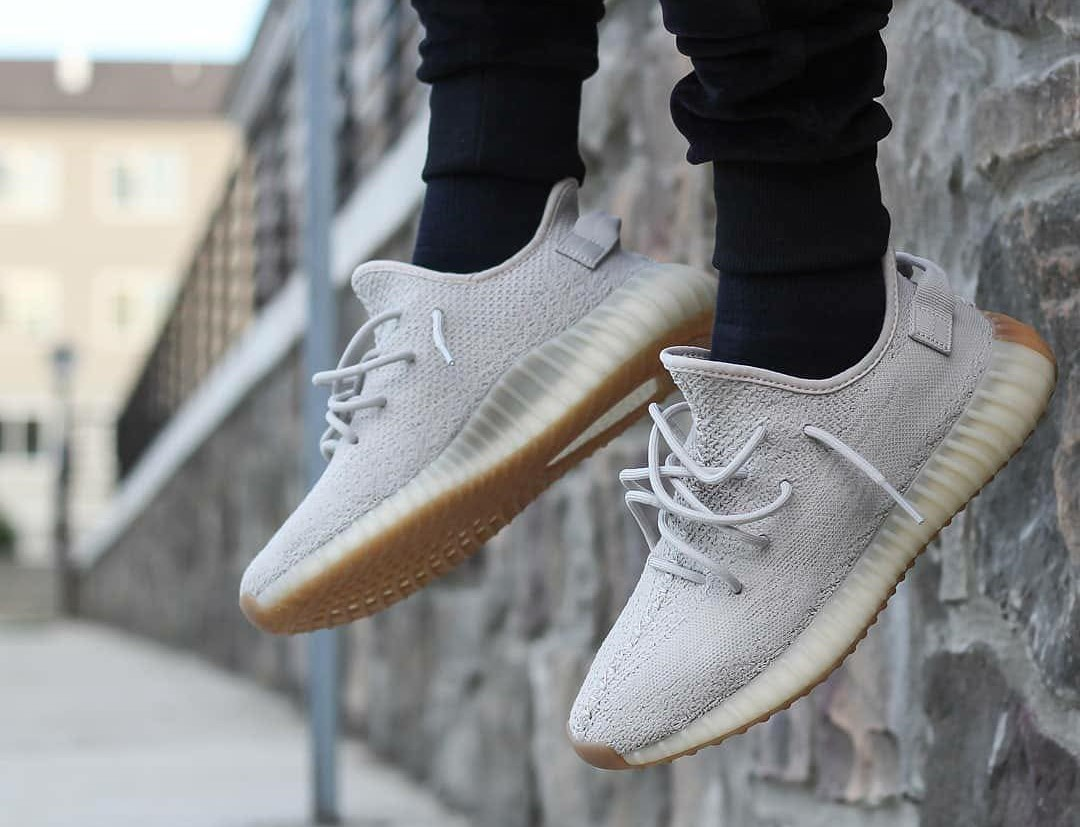 yeezy sesame release adidas Shoes