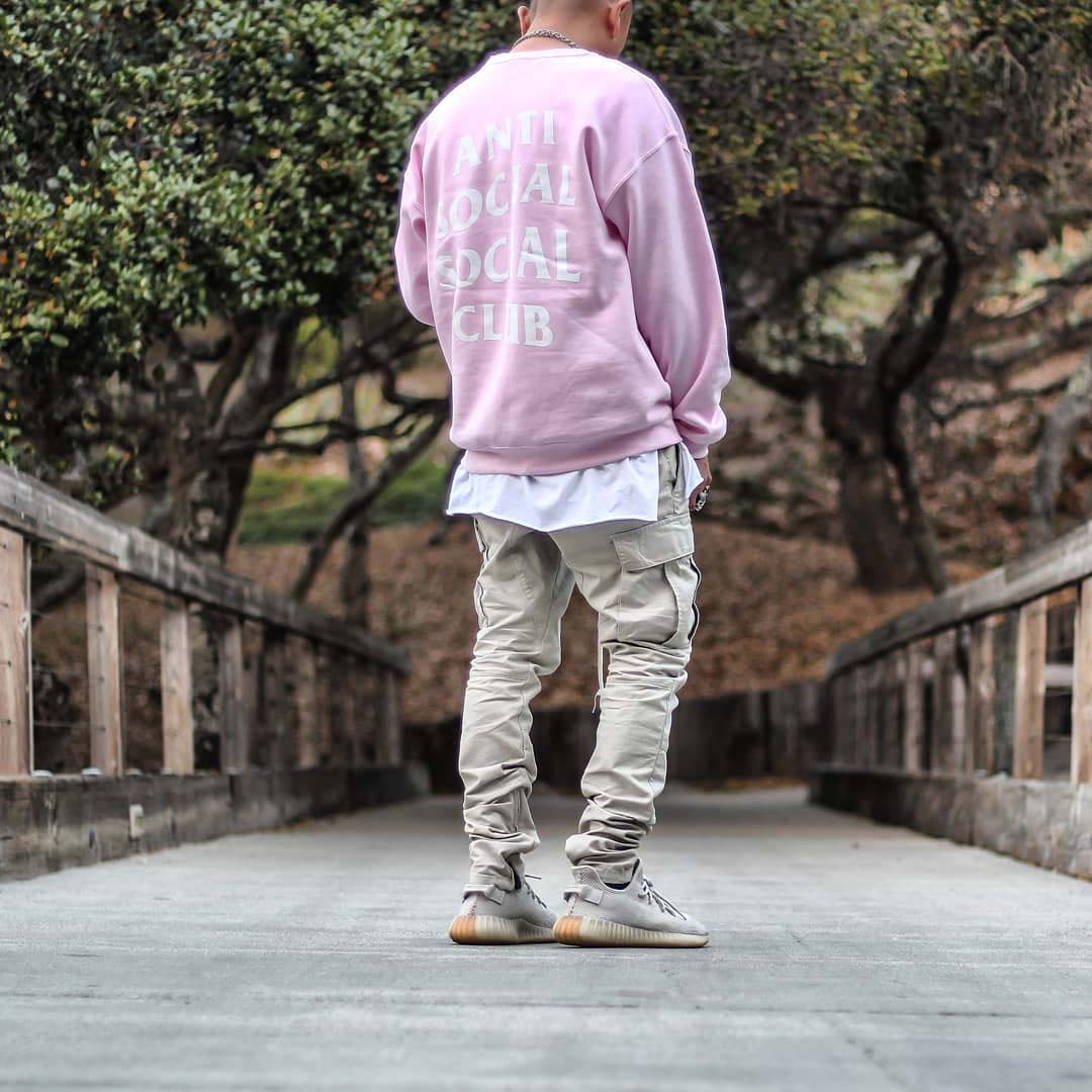 sesame yeezys outfit