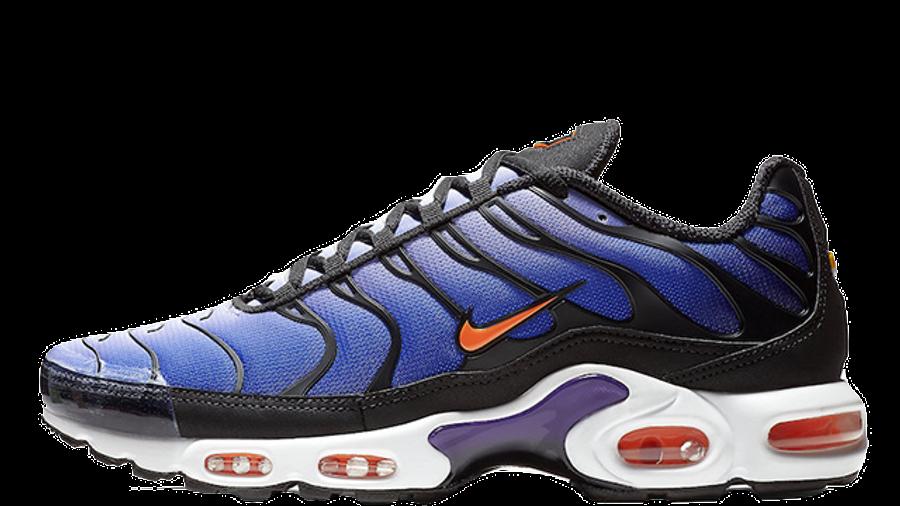 Nike TN Air Max Plus Purple | Where To