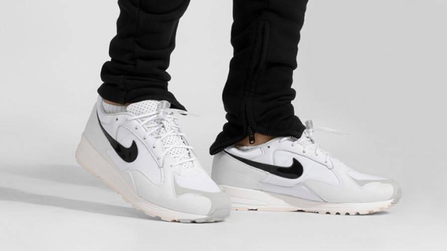 Fear Of God x Nike Air Skylon II White