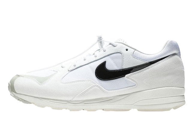 Fear Of God x Nike Air Skylon II White BQ2752-100