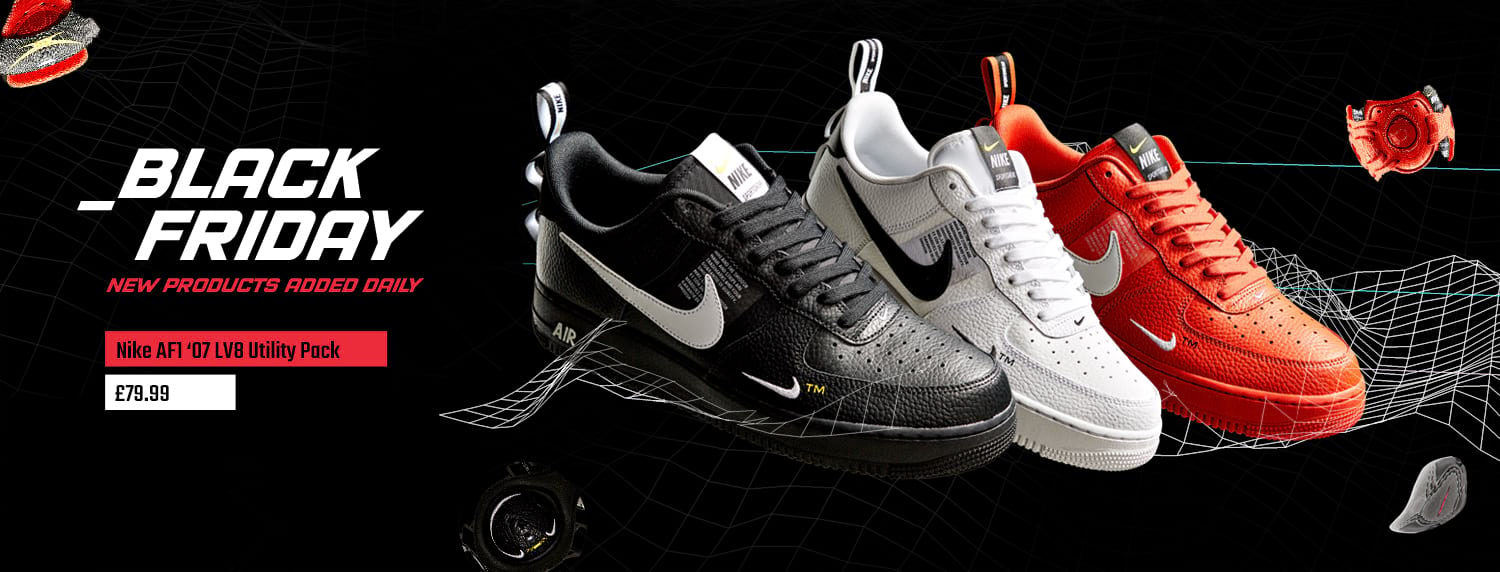 black friday deals nike shoes
