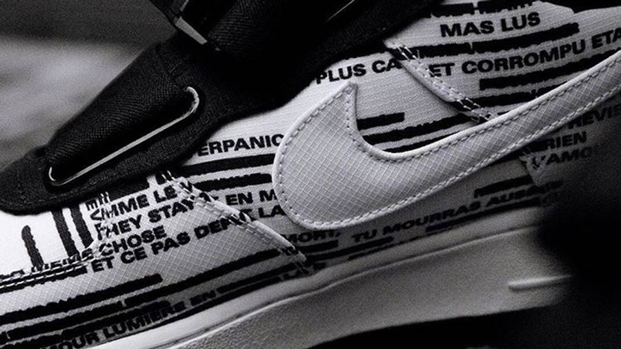 Maharishi x Nike Air Force 1 Low