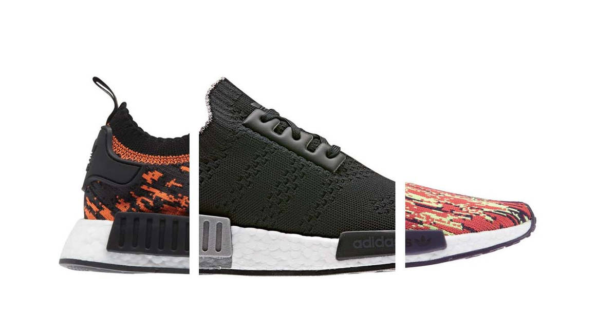 A Sneak Peek At The adidas Originals NMD R1 2019 Lineup | The Sole ...