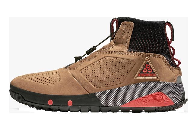 Nike ACG Ruckle Ridge Tan AQ9333-226 03
