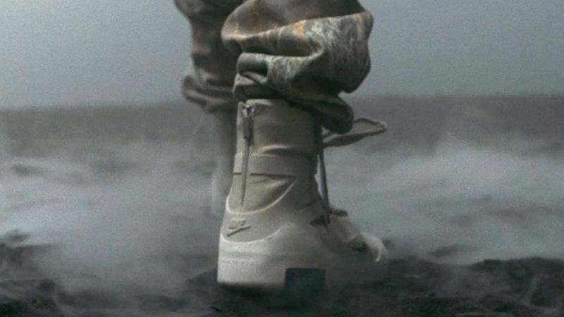 Nike Fear Of God 1 Light Bone Where To Buy Ar4237 002 The