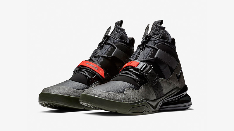 Nike Air Force 270 Utility Sequoia