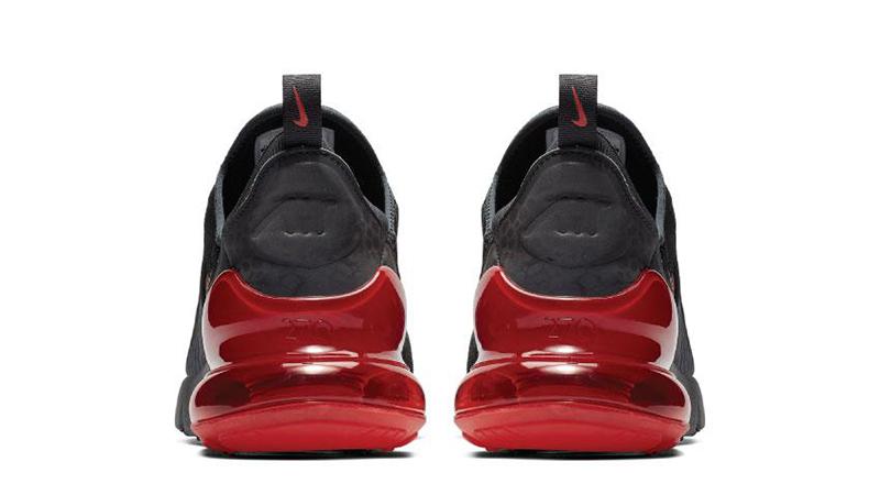 Nike Air Max 270 Reflective Black