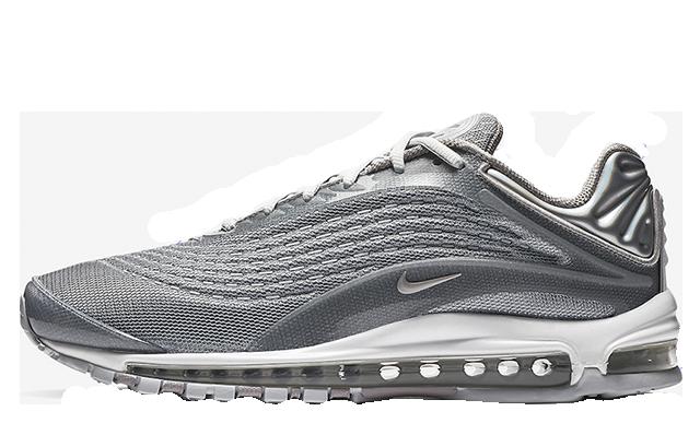 Nike Air Max Deluxe Oil Grey AT8692-001