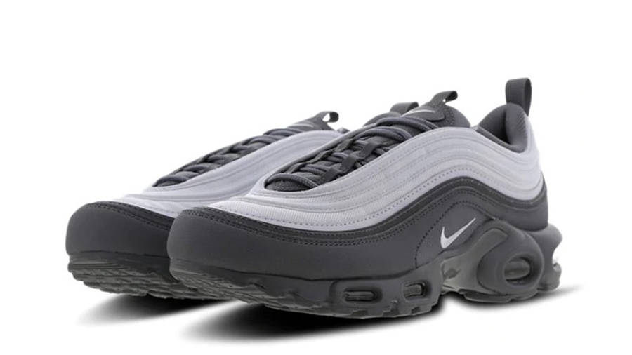 97 grey and black