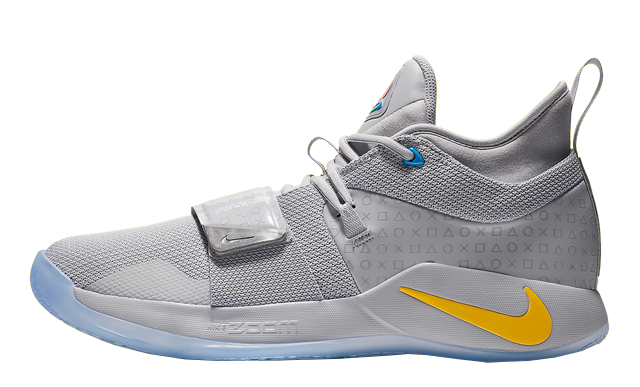 Nike PG 2.5 Playstation | Where To Buy
