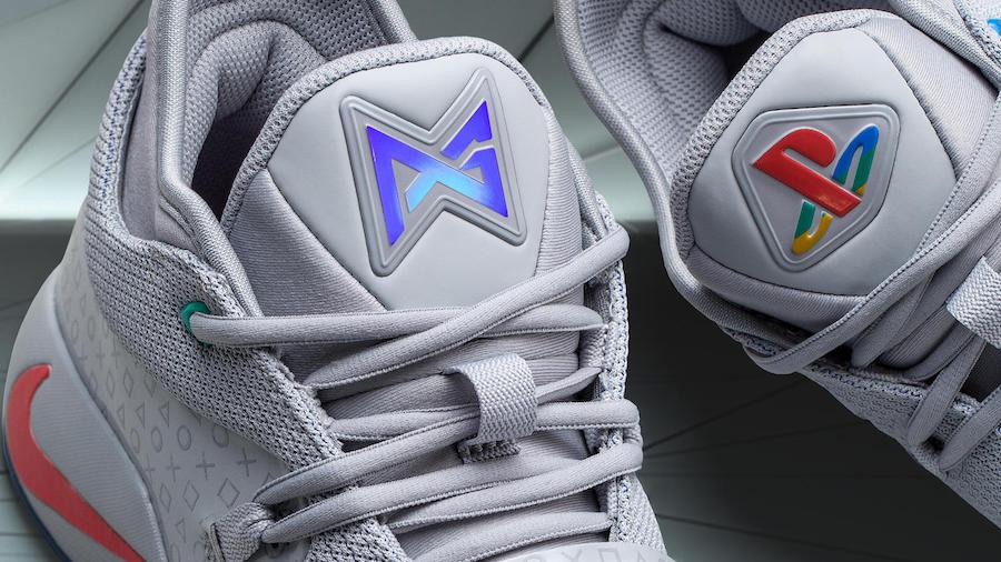 El sendero cemento sucesor  Nike PG 2.5 Playstation | Where To Buy | BQ8388-001 | The Sole Supplier