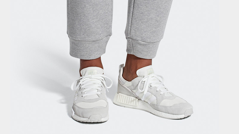 hemisferio Prima policía  adidas Boston Super x R1 Never Made Pack White - Where To Buy - G27834 |  The Sole Supplier