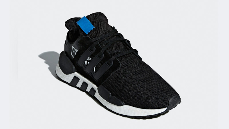 adidas EQT Support 91/98 Black Blue