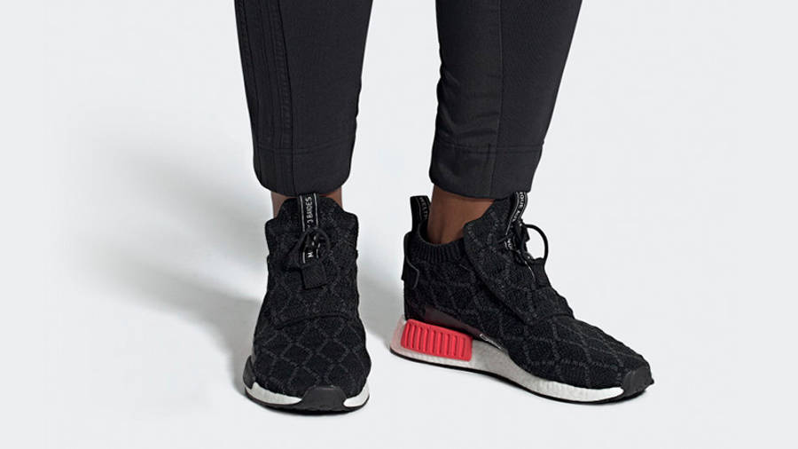 adidas nmd ts1 bred