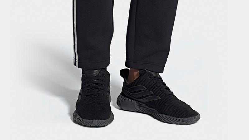 adidas Sobakov Black   Where To Buy