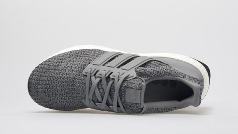 adidas Ultra Boost 4.0 Grey | Where To
