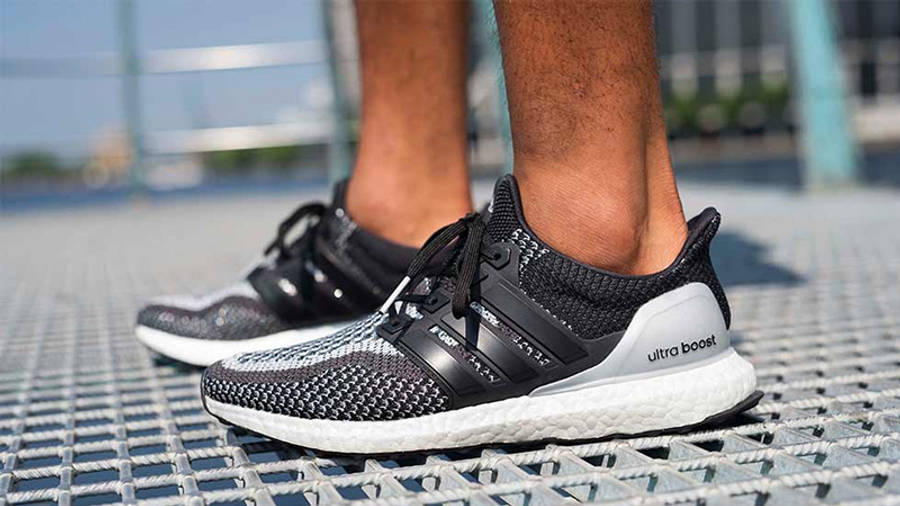 adidas Ultra Boost Silver Medal | Where