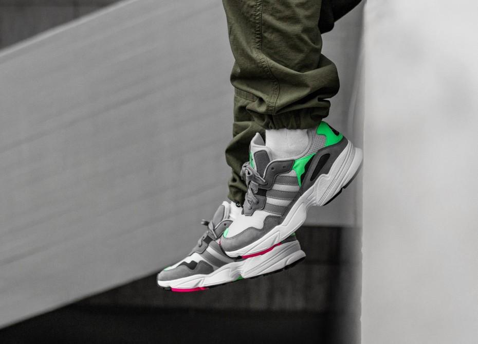 adidas Yung 96 Watermelon Grey | Where
