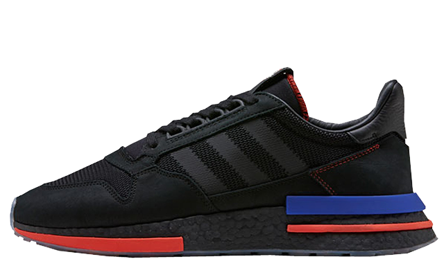 adidas ZX 500RM TFL Oyster Club Pack EE7225