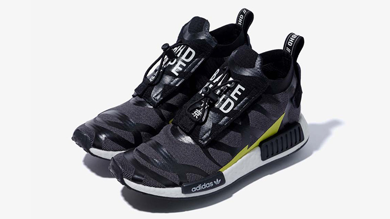 adidas x neighborhood nere