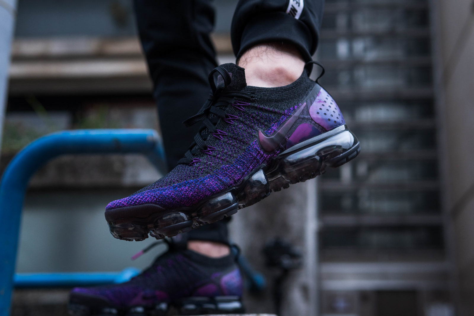 You Need The Nike Air VaporMax Flyknit