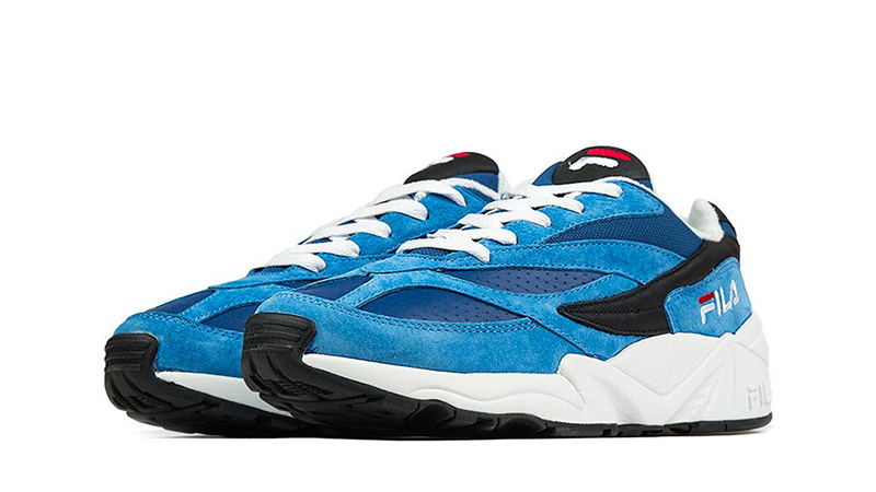 FILA V94M Italy Pack Blue 03