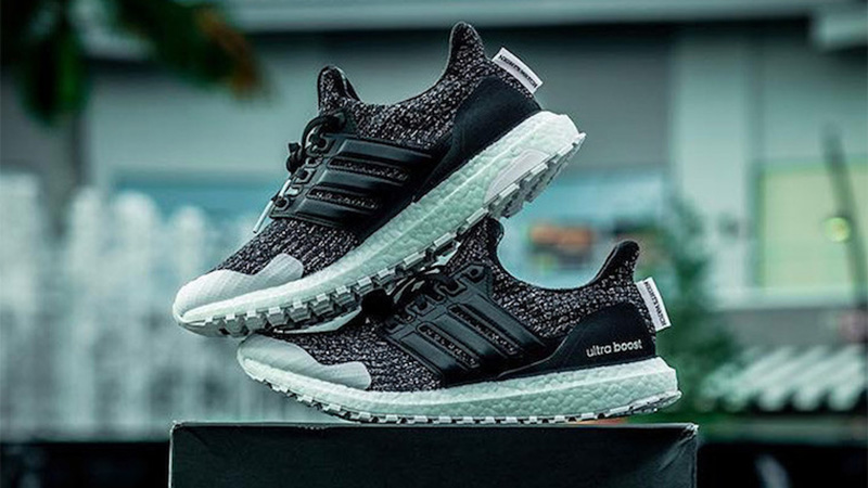Proscrito Antagonista Arte  Game Of Thrones x adidas Ultra Boost Nights Watch | Where To Buy | EE3707 |  The Sole Supplier
