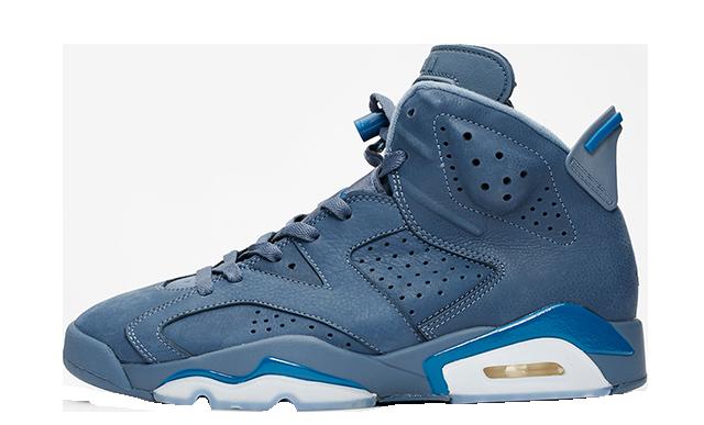 Jordan 6 Diffused Blue 384664-400