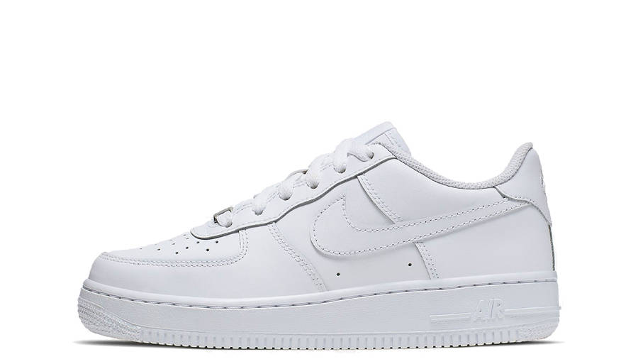Nike Air Force 1 Low GS White