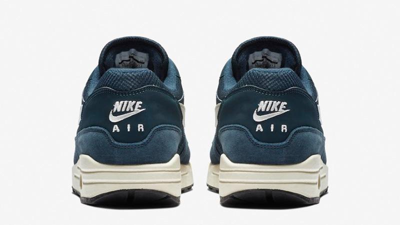Nike Air Max 1 Armoury Navy