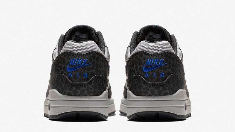 Nike Air Max 1 Black Safari