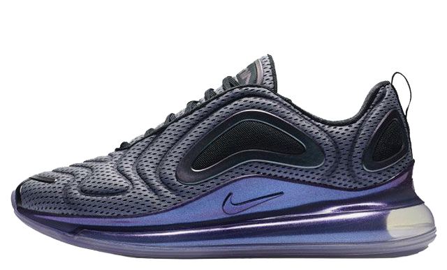 Nike Air Max 720 Black Bubble Pack CT5229 001 Release Date