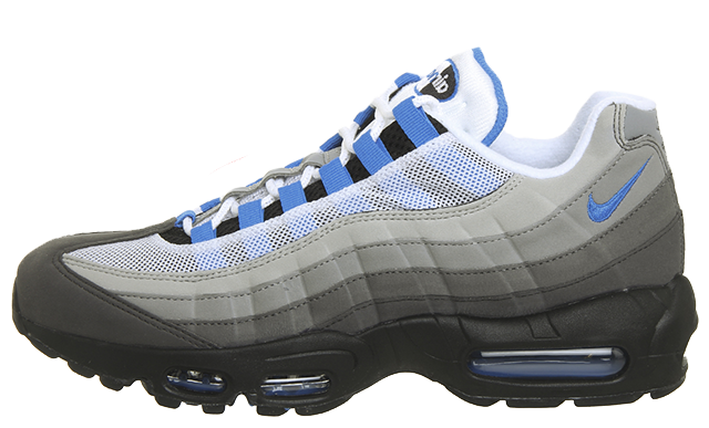 Nike Air Max 95 Blue Granite Where To Buy At8696 100 The