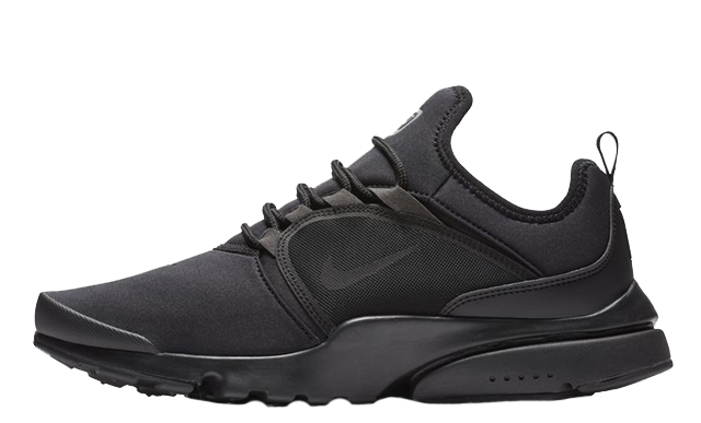 Nike Air Presto Fly Triple Black AV7763-003