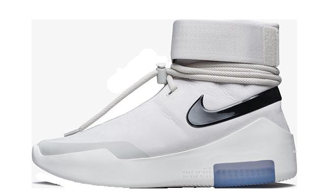 Nike Fear of God Light Bone Black AT9915-002