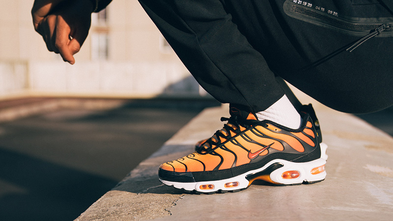 Nike Tuned Og Orange Hot Sale, UP TO 61% OFF