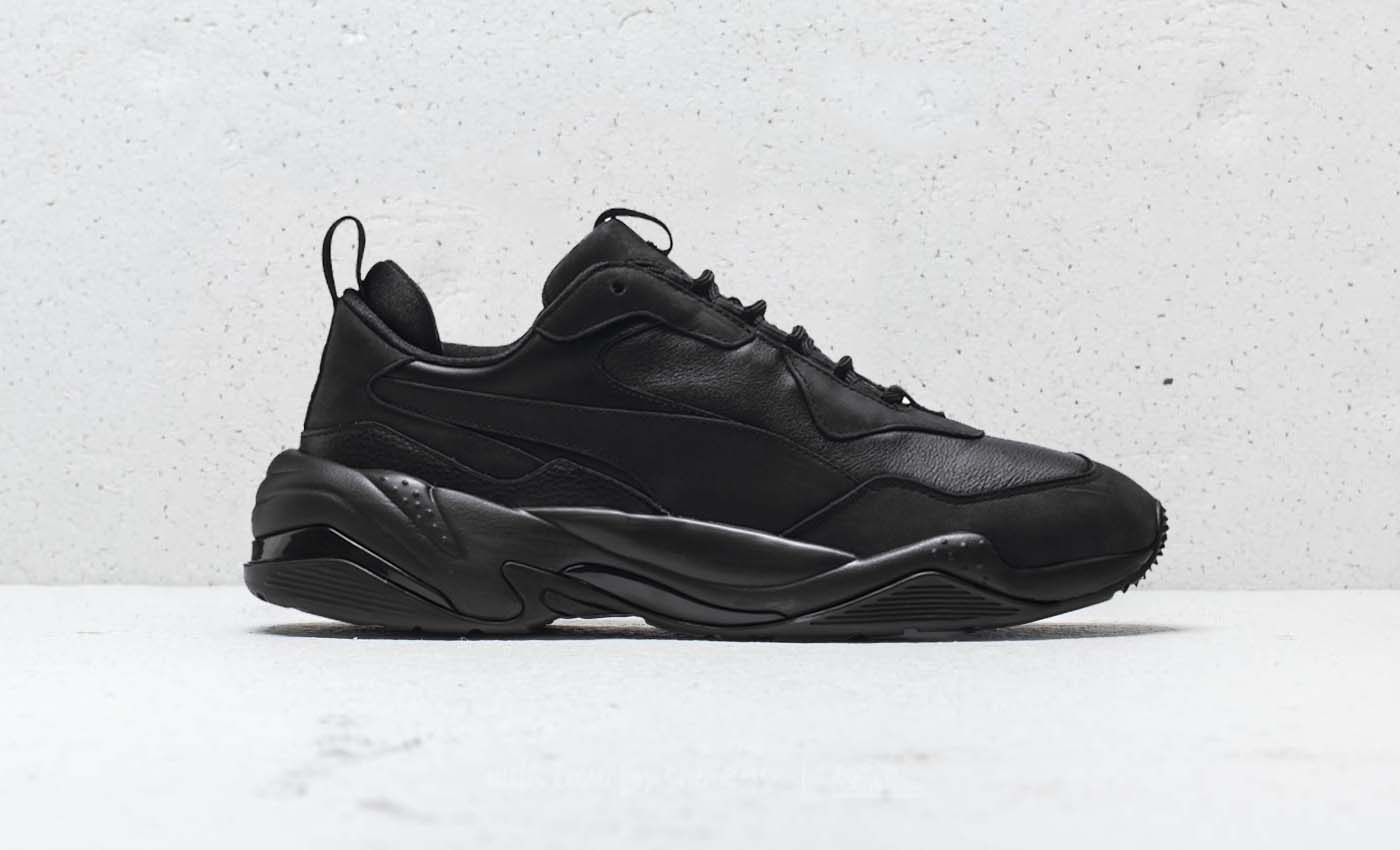 Top 6 PUMA Thunder Styles For The Winter Season